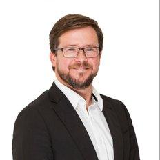 Dean Shay, Sales representative