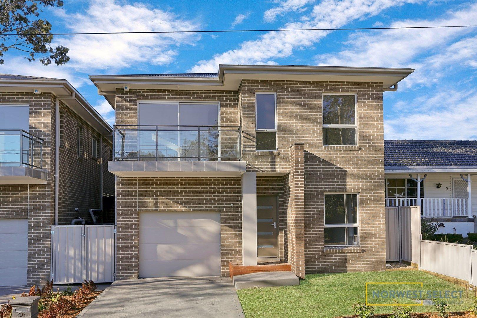 5a Argowan Rd, Schofields NSW 2762, Image 0
