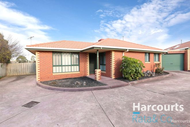 Picture of 16/6 Campbell Street, EPPING VIC 3076
