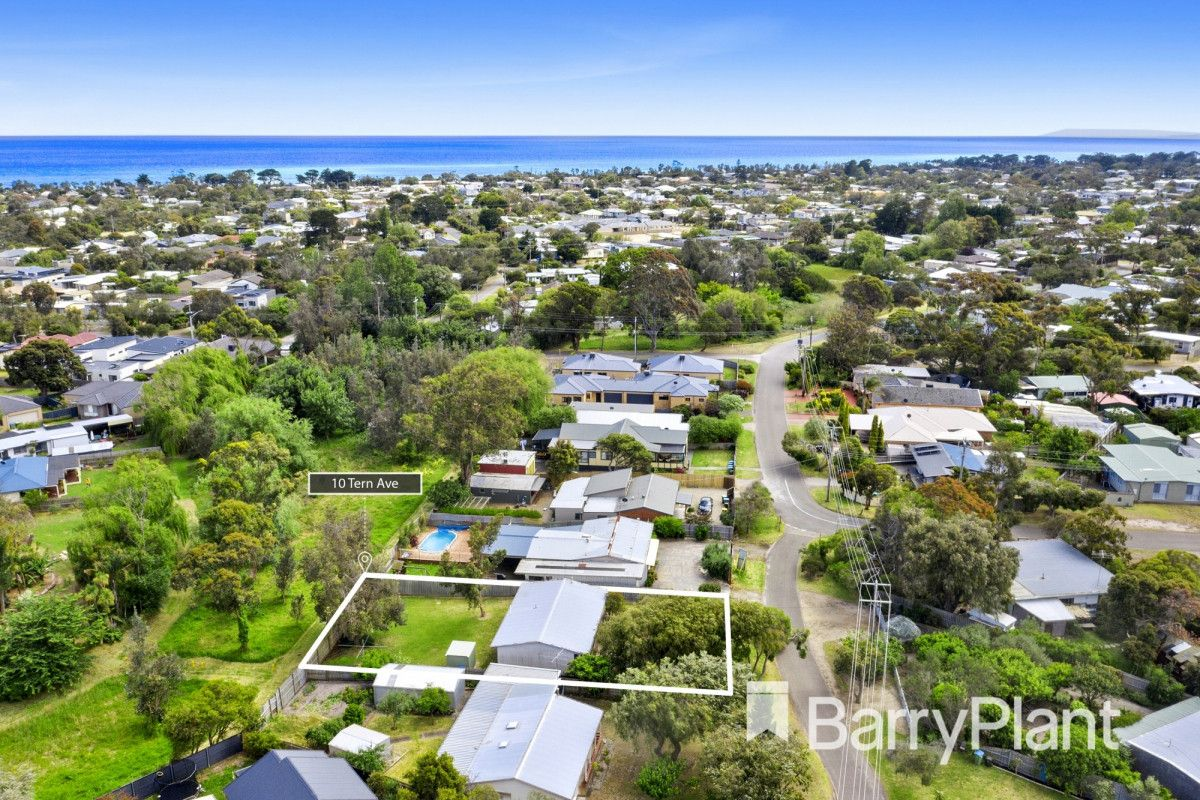 10 Tern Avenue, Capel Sound VIC 3940, Image 0