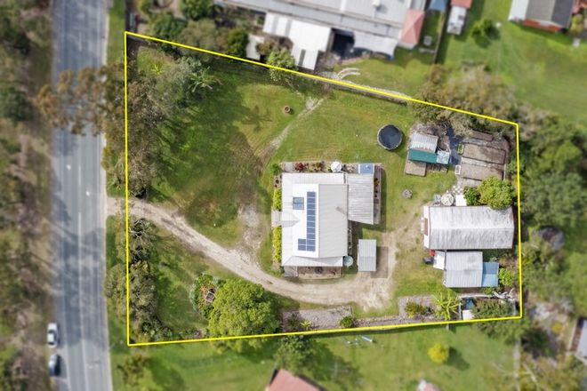 Picture of 77-79 Mackie Road, NARANGBA QLD 4504