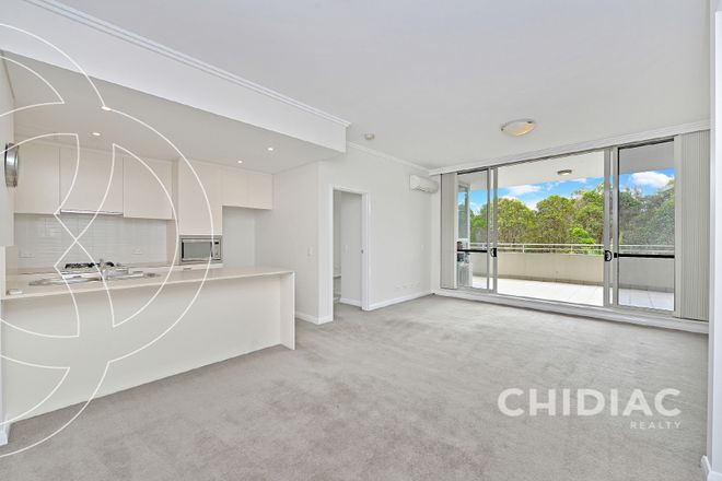 Picture of 381/33 Hill Road, WENTWORTH POINT NSW 2127