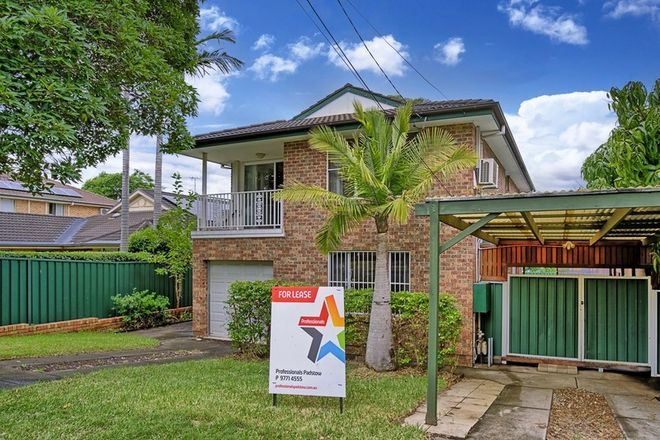 Picture of 1a Halcyon Avenue, PADSTOW NSW 2211
