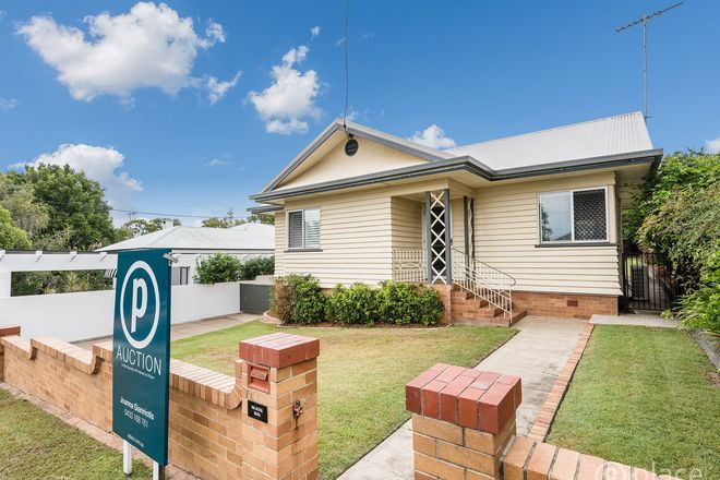 Picture of 71 Halland Terrace, CAMP HILL QLD 4152