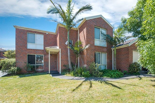 Picture of 1/1773 Dandenong Road, OAKLEIGH EAST VIC 3166