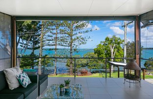 Picture of 6a Waterfront Easement, Redland Bay QLD 4165