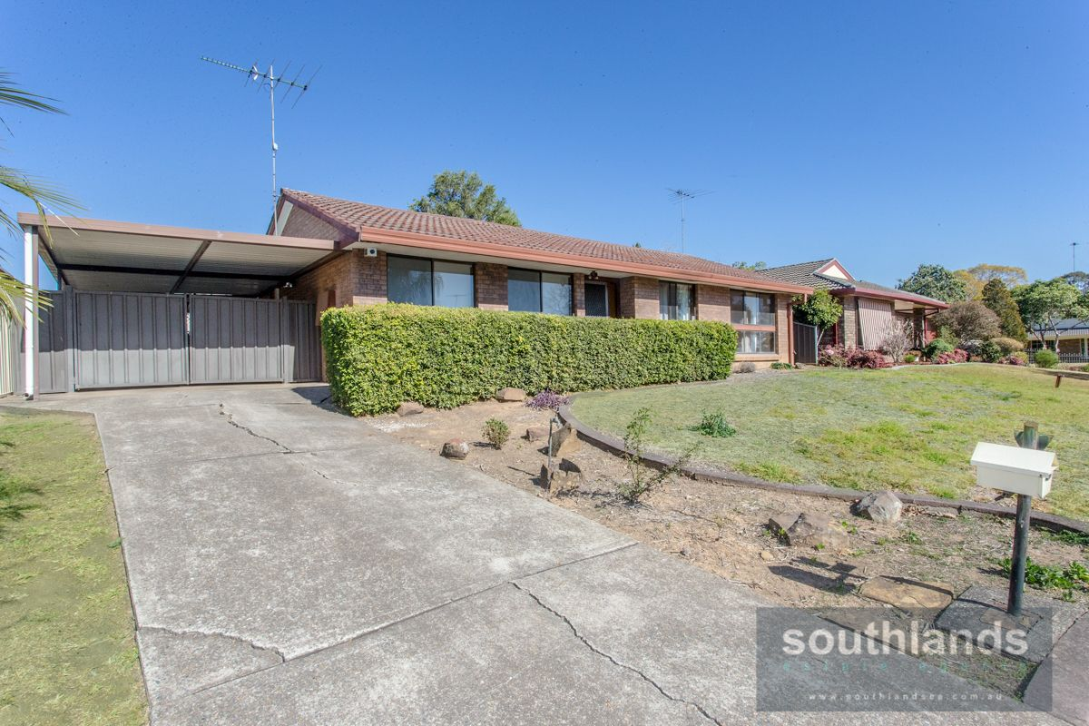 3 Flavel Street, South Penrith NSW 2750, Image 0