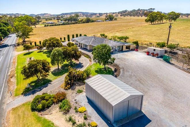 Picture of 5689 Main South Road, MYPONGA SA 5202