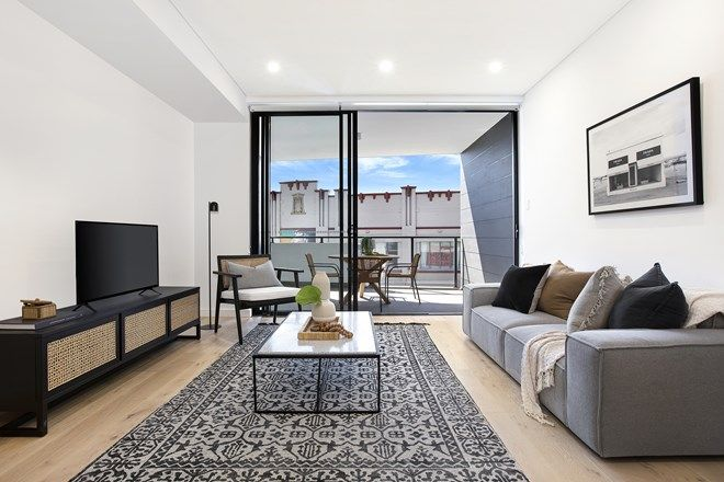 Picture of 236-238 ILLAWARRA ROAD, MARRICKVILLE, NSW 2204
