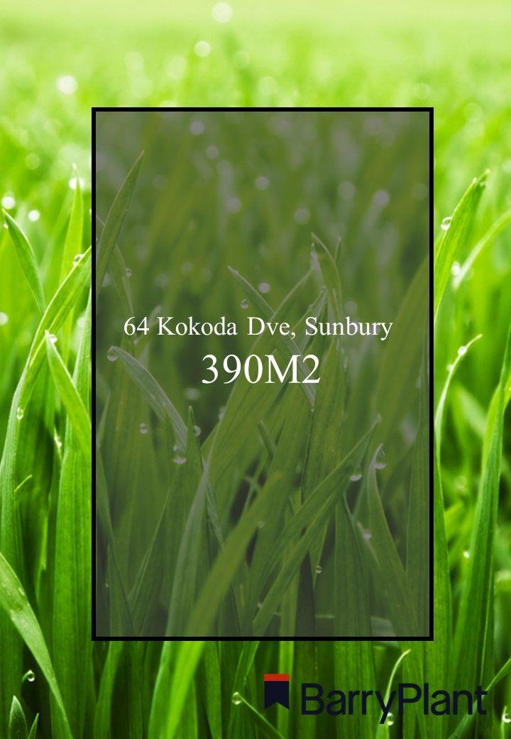 64 Kokoda Drive, Sunbury VIC 3429, Image 0