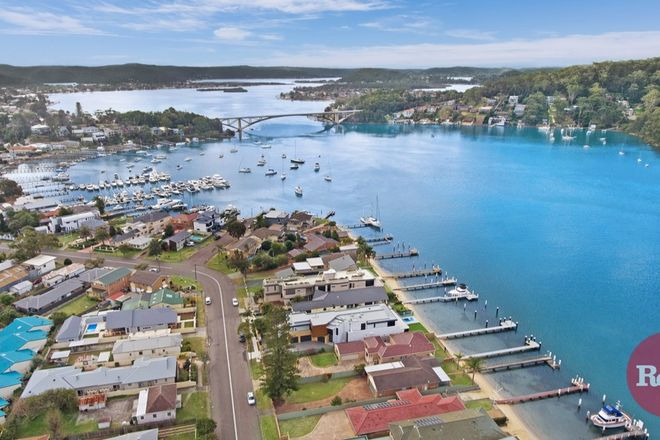 BOOKER BAY NSW 2257