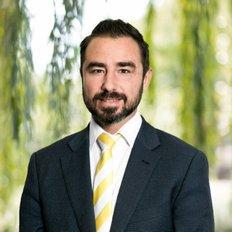 John Arroyo, Sales representative