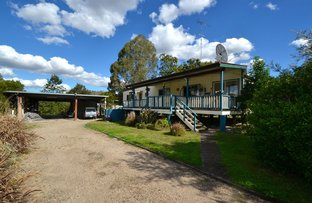 Picture of 8563 Daguilar Highway, Moore QLD 4306