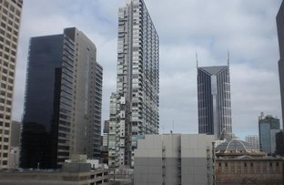 Picture of 705/8 Exploration Lane, Melbourne VIC 3000