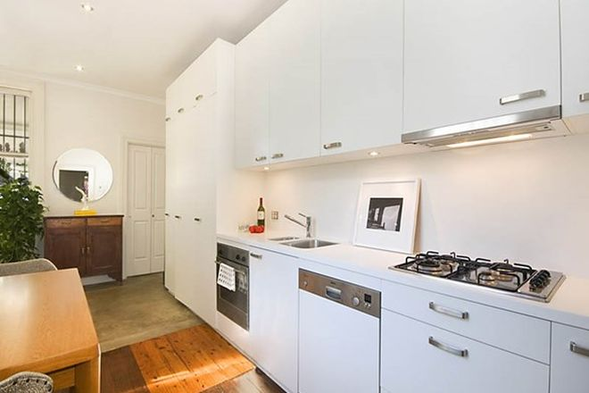 Picture of 60 Brown Street, PADDINGTON NSW 2021