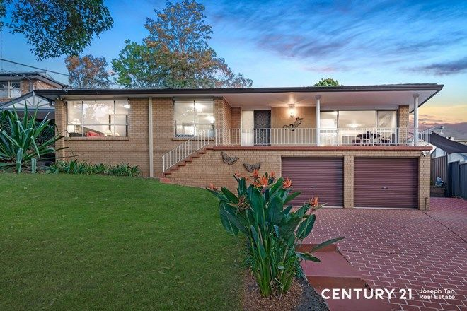 Picture of 9 Ashley Avenue, WEST PENNANT HILLS NSW 2125