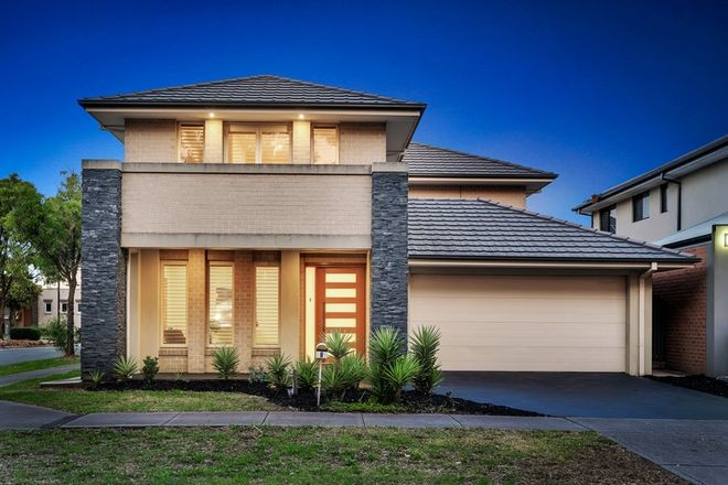 Picture of 8 Swallow Street, CRAIGIEBURN VIC 3064