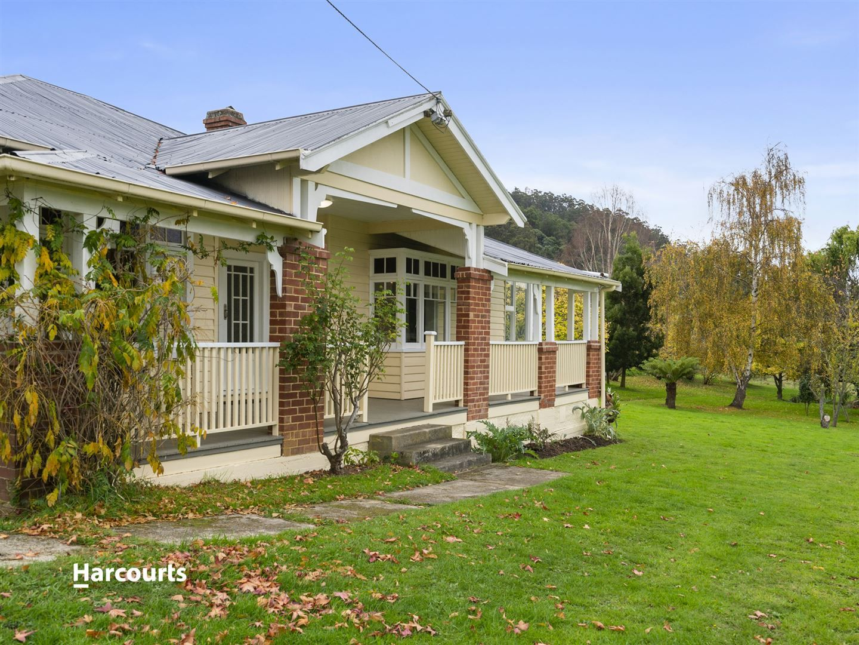 3 bedrooms House in 24 Old Road FRANKLIN TAS, 7113