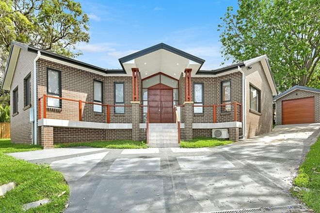 Picture of 48A Lakeside Road, EASTWOOD NSW 2122