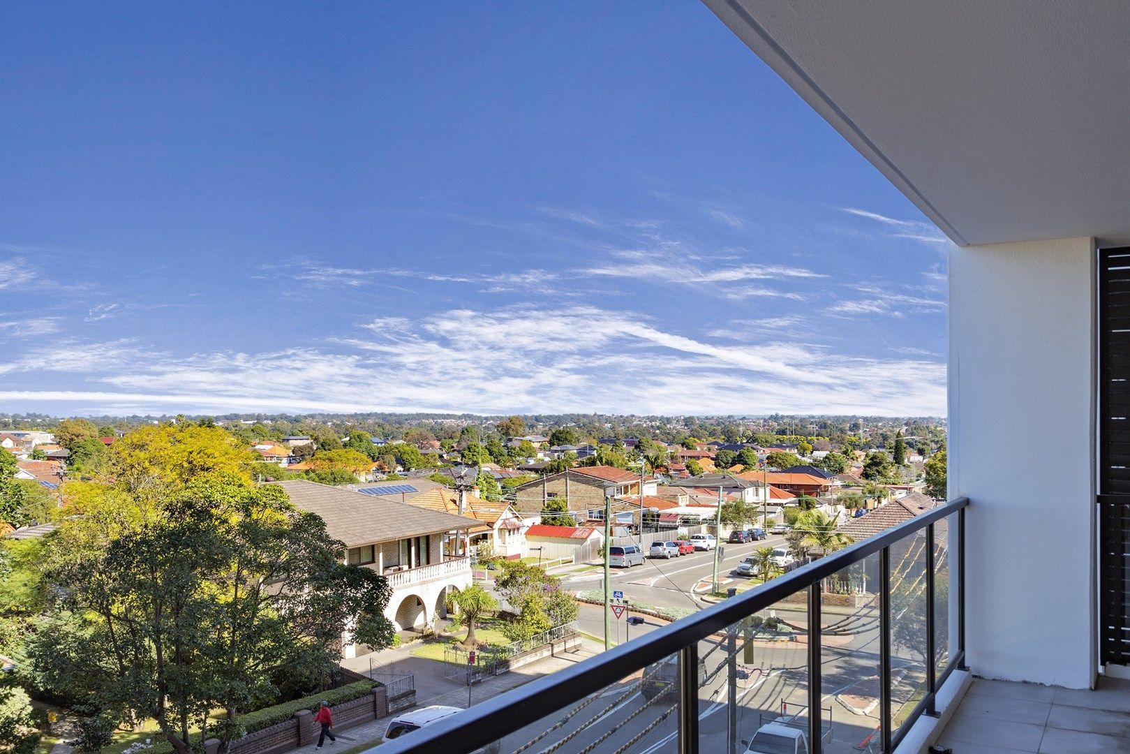 65/27-29 Mary  Street, Auburn NSW 2144, Image 1
