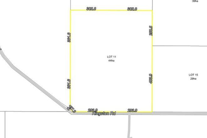 Picture of Lot/11 Kingston Road, SUNNYSIDE WA 6256