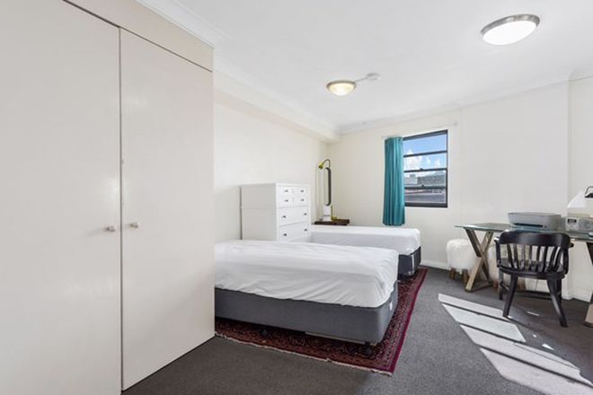Picture of 508/2 Glebe Point Rd, GLEBE NSW 2037