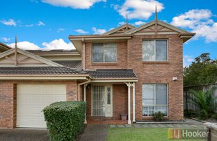 Picture of 4/12 Pattern Place, Woodcroft NSW 2767