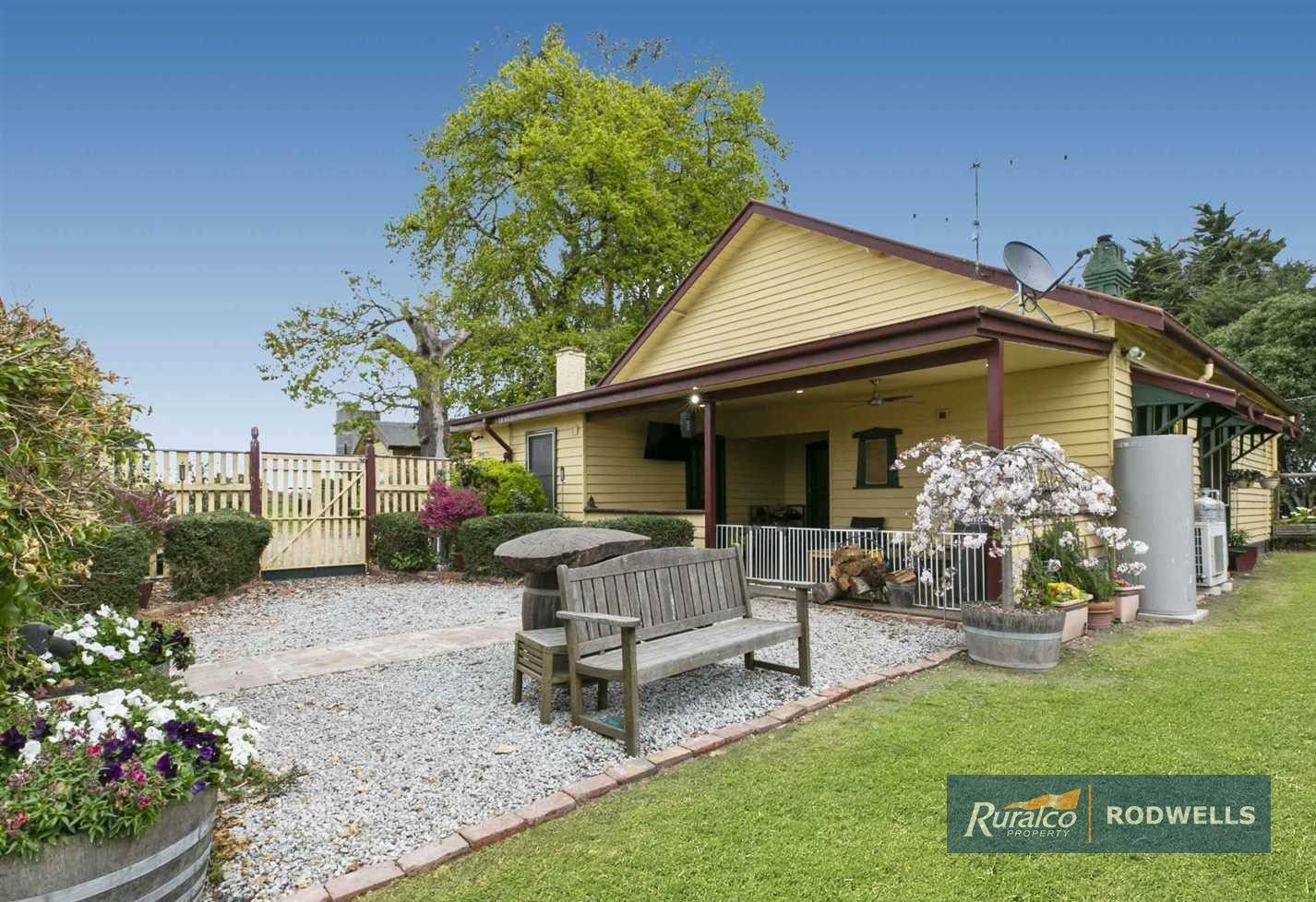 375 Fourteen Mile Road, Garfield VIC 3814, Image 0