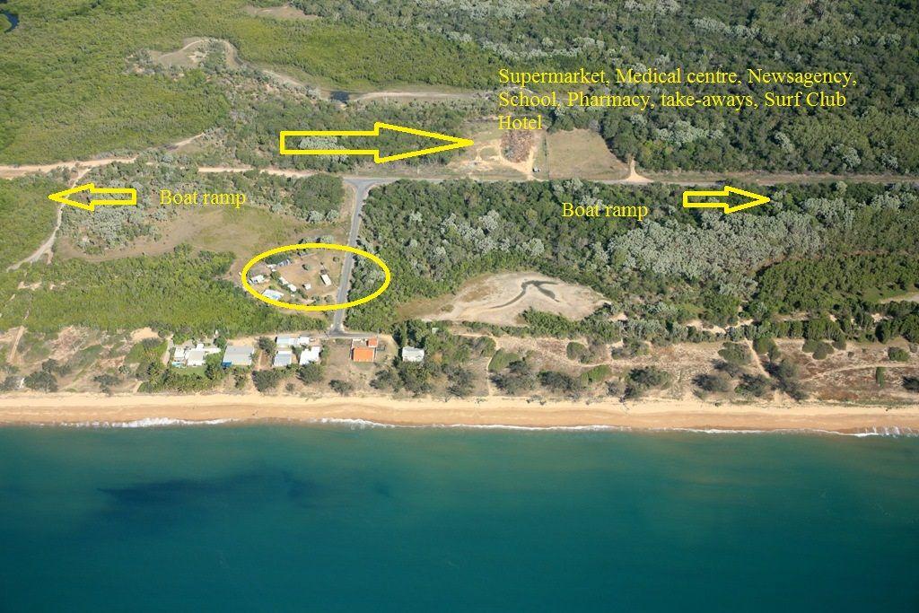 22 Coconut Lane, Forrest Beach QLD 4850, Image 2