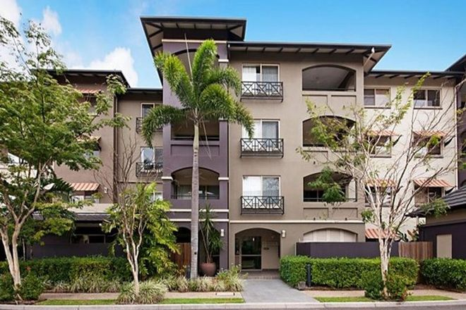 Picture of 622/12 Gregory Street, WESTCOURT QLD 4870