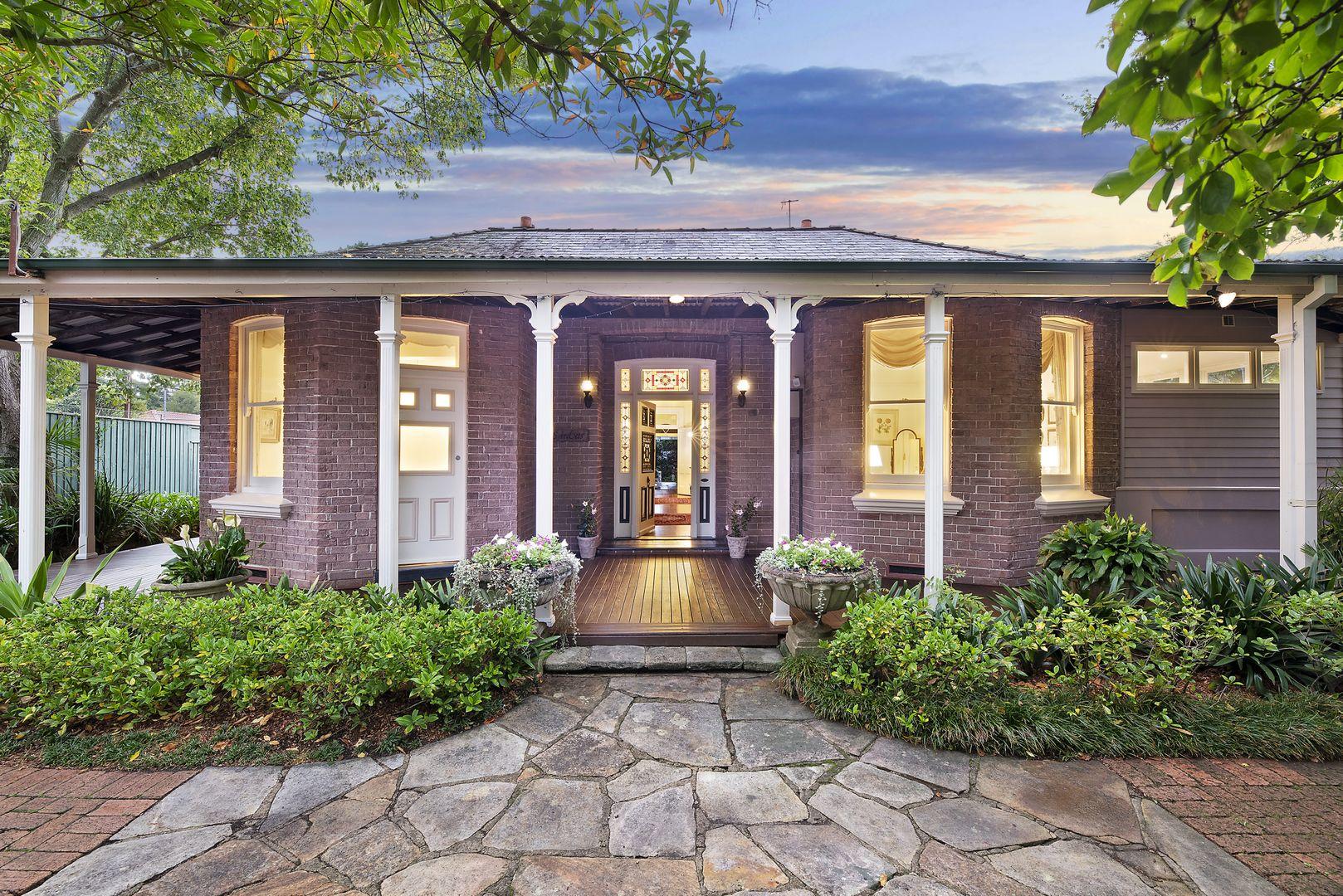 14 Archbold Road, Roseville NSW 2069, Image 0