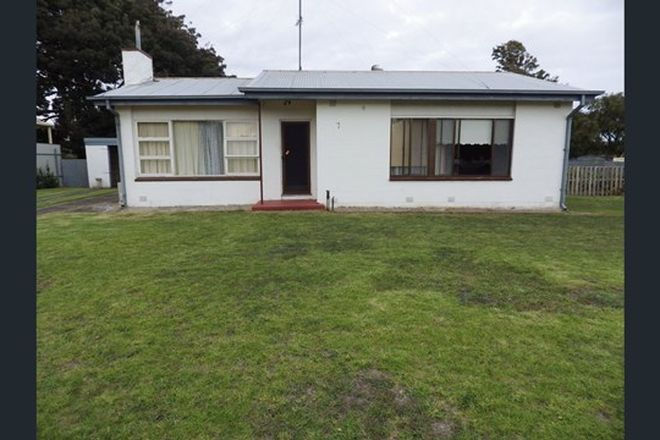 Picture of 7 MILLHOUSE STREET, MILLICENT SA 5280