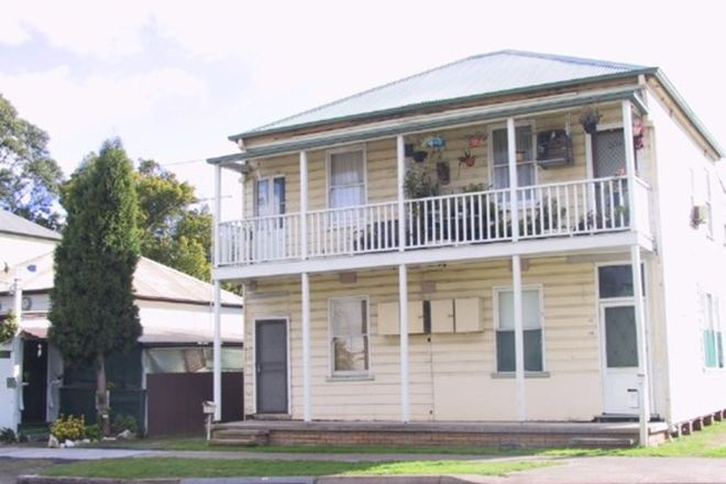 Picture of 2/14 Anzac Street, MAITLAND NSW 2320