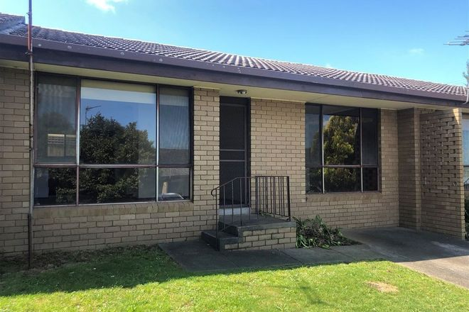 Picture of 6/3 Rangeview Street, WARRAGUL VIC 3820