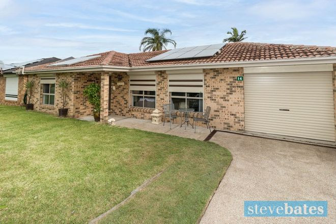 Picture of 14 Greenslopes Drive, RAYMOND TERRACE NSW 2324