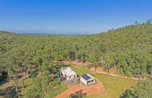 Picture of 111 Budarick Road, Coorooman QLD 4702