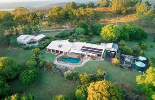 Picture of 49 Mountain Road, Summerholm QLD 4341