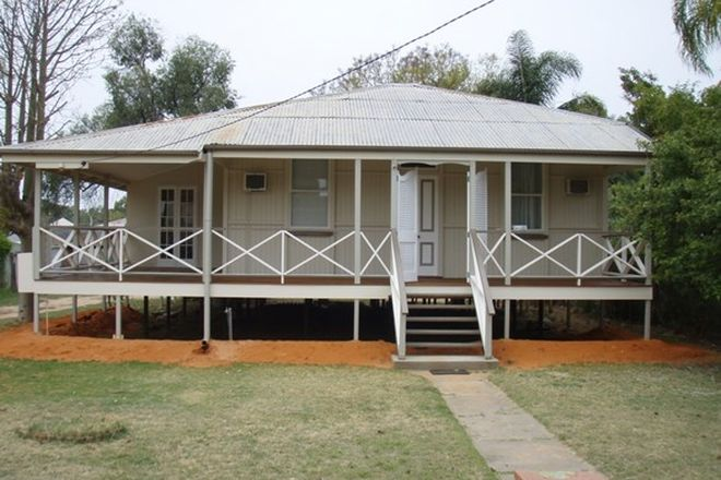 Picture of 18 Watson Street, CHARLEVILLE QLD 4470