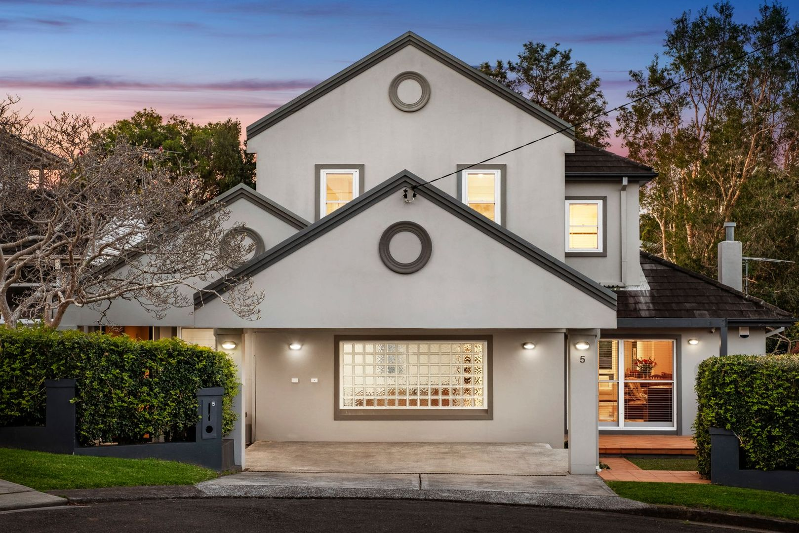 5 Wilona Avenue, Greenwich NSW 2065, Image 1