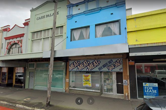 Picture of 209A Parramatta Rd, ANNANDALE NSW 2038