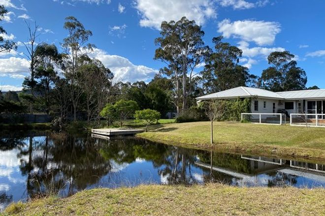 Picture of 7 Boggy Creek Road, MILLINGANDI NSW 2549
