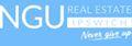 NGU Real Estate Ipswich logo
