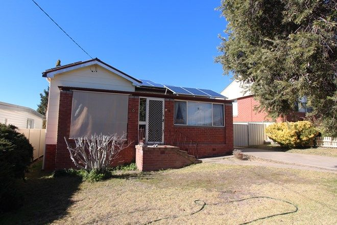 Picture of 6 Wolseley Street, SOUTH BATHURST NSW 2795