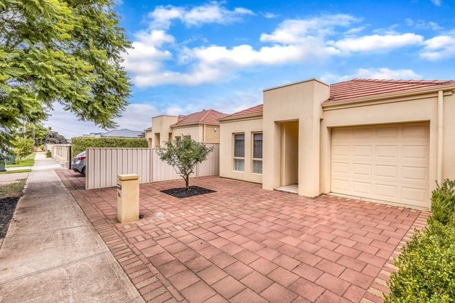 Picture of 36a Tralee Avenue, BROADVIEW SA 5083