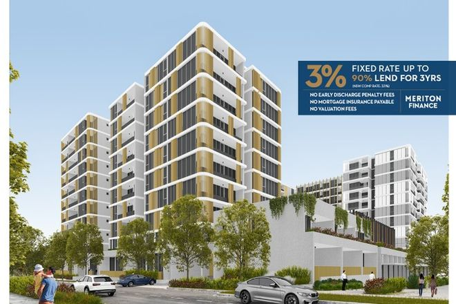 Picture of 13 Carter St, LIDCOMBE NSW 2141
