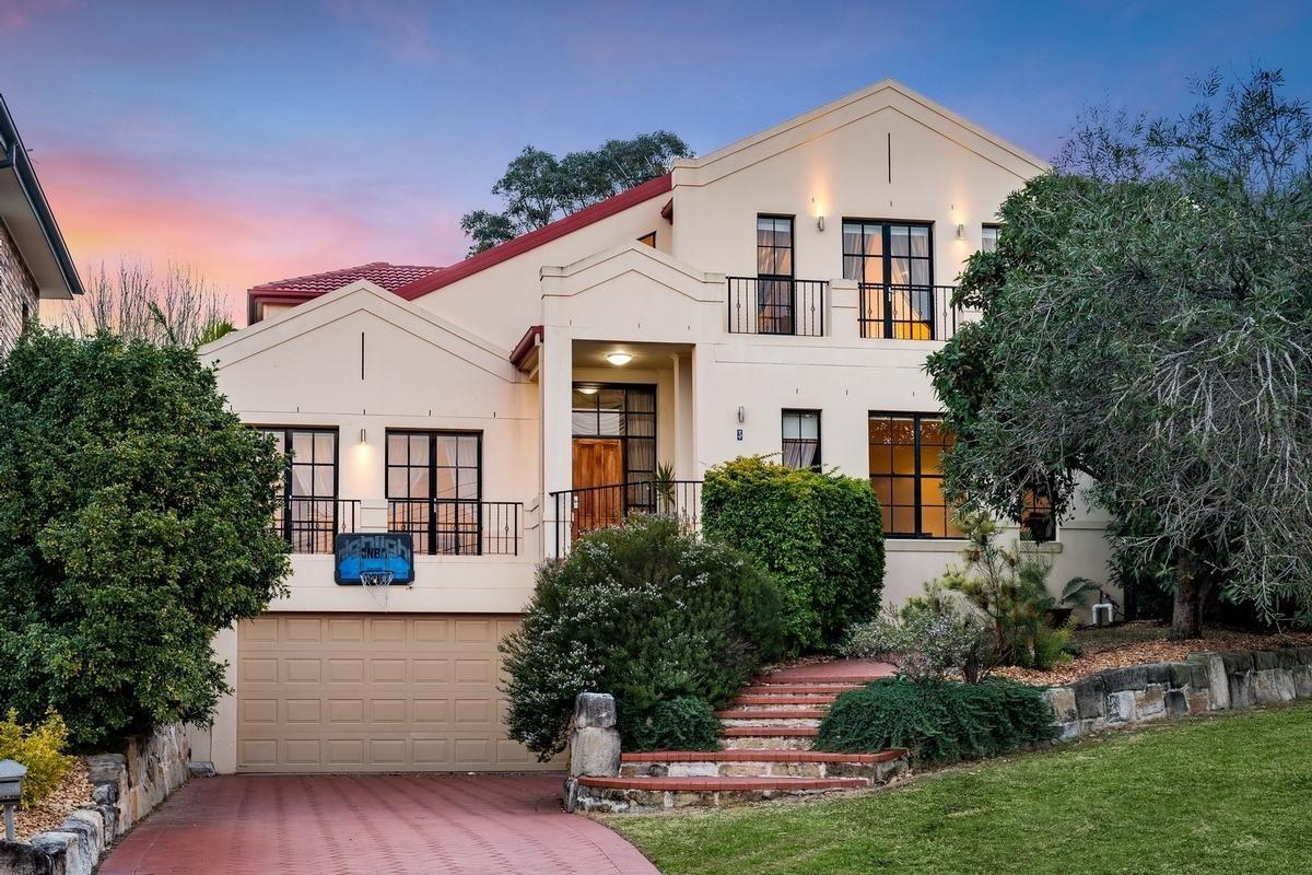 3 Mayor Street, Kogarah Bay NSW 2217, Image 0