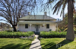 Picture of 54-56 Mollison Street, Malmsbury VIC 3446