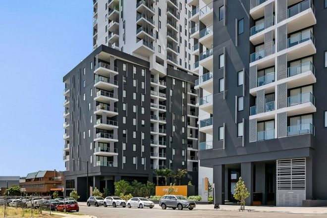Picture of 1701B/100 Castlereagh Street, LIVERPOOL NSW 2170