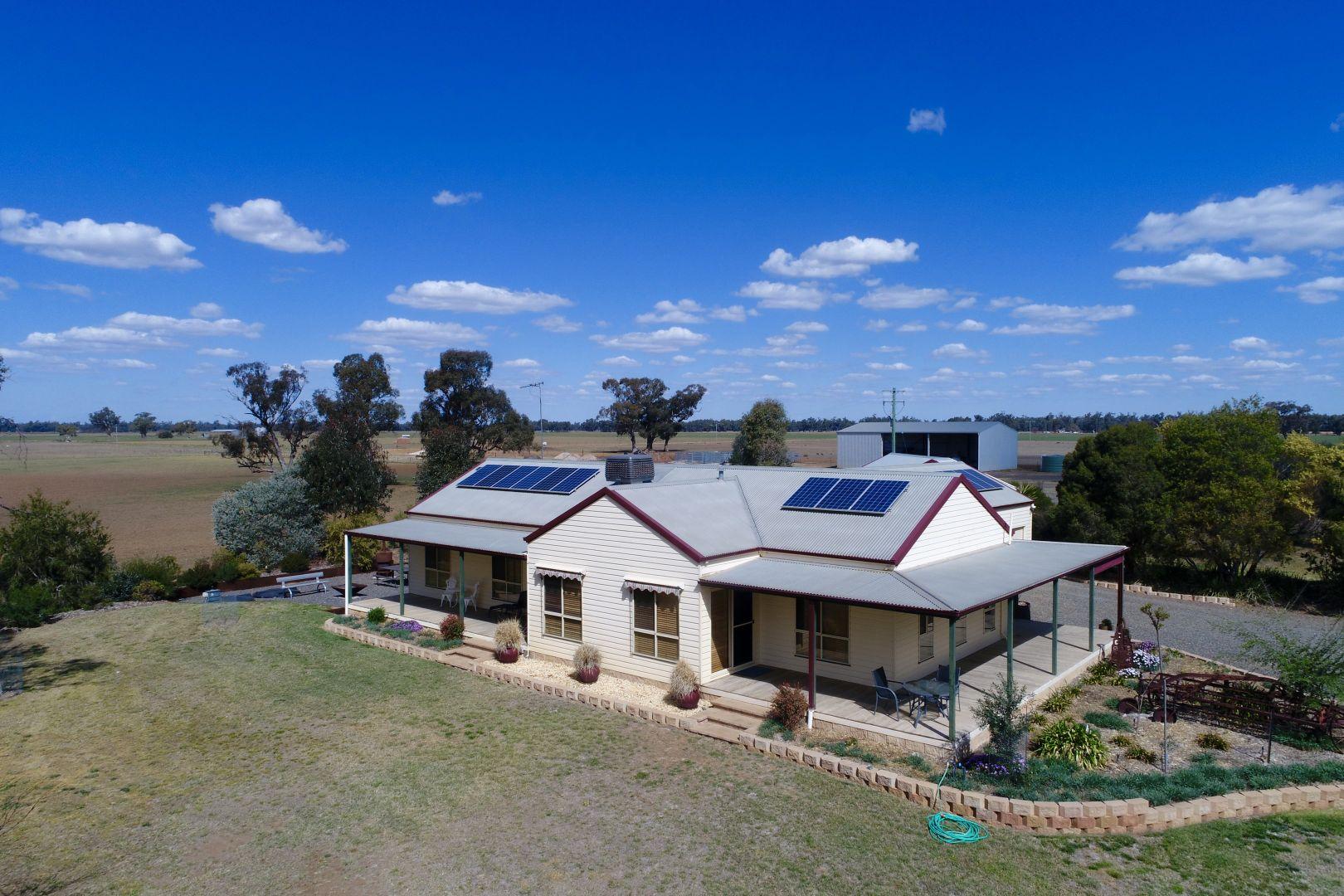 91 Carrawobbity Lane, Forbes NSW 2871