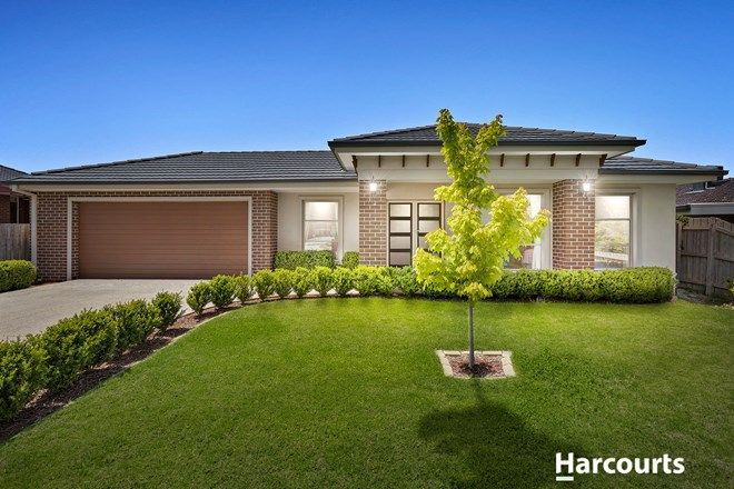 Picture of 44 Cootamundra Drive, WHEELERS HILL VIC 3150